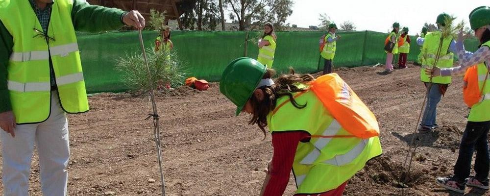 Gevora Consrucciones S. A. es una compañía de actividad orientada hacia la construcción de obra civil, explotación de canteras y fabricación de mezclas bituminosas en caliente.