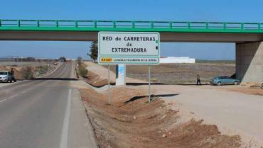 ACONDICIONAMIENTO DE CTRA. EX - 346, DON BENITO - INTERSECCIÓN EX - 348 (EXTREMADURA).