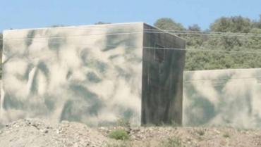 CONSTRUCCION DE UN DEPÓSITO DE AGUA Y ADECUACION DEL ENTORNO PARA LA MANCOMUNIDAD DE LAS TRES TORRES Y EL RIO AYUELA (EXTREMADURA).