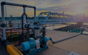 Obras hidráulicas y medio ambiente